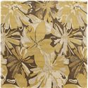 Surya Athena 8' Square - Item Number: ATH5115-8SQ