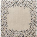 Surya Rugs Athena 4' Square - Item Number: ATH5117-4SQ