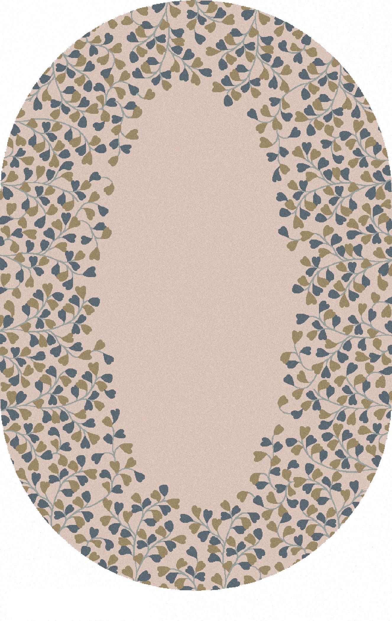 Surya Rugs Athena 8' x 10' Oval - Item Number: ATH5117-810OV