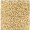 Surya Athena 6' Square - Item Number: ATH5121-6SQ