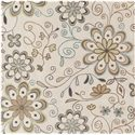Surya Athena 8' Square - Item Number: ATH5123-8SQ