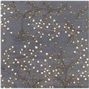 Surya Athena 4' Square - Item Number: ATH5125-4SQ