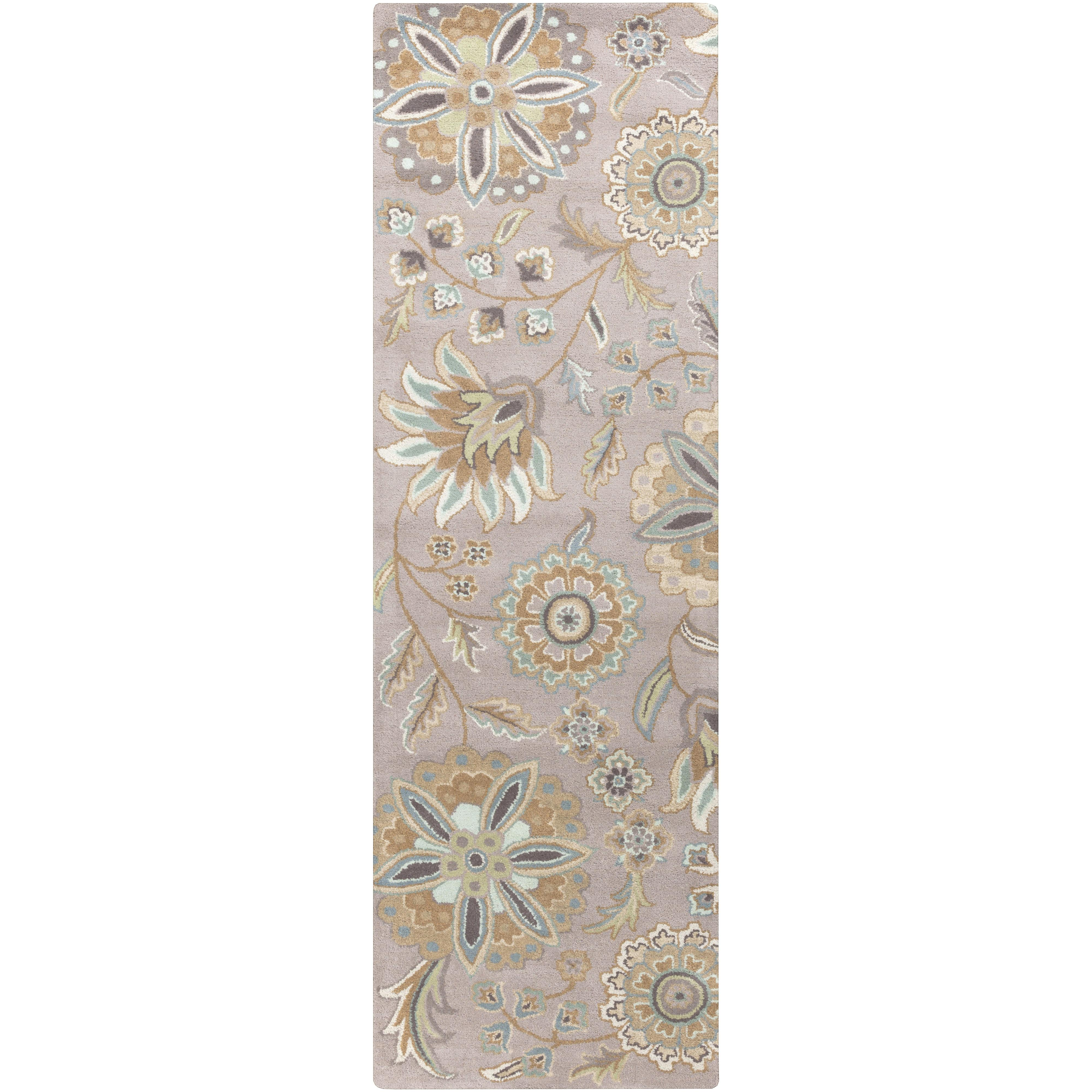 Surya Rugs Athena 3' x 12' - Item Number: ATH5127-312