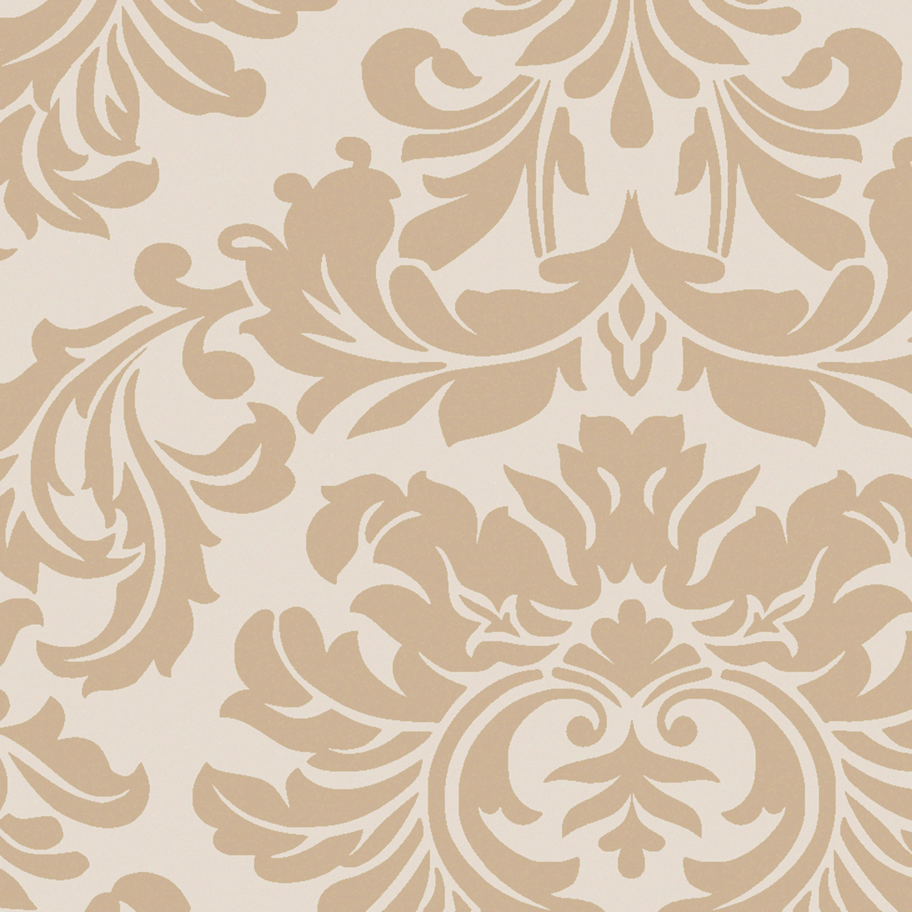 Surya Athena 6' Square - Item Number: ATH5133-6SQ