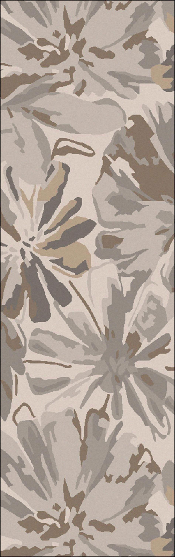 Surya Athena 3' x 12' - Item Number: ATH5135-312