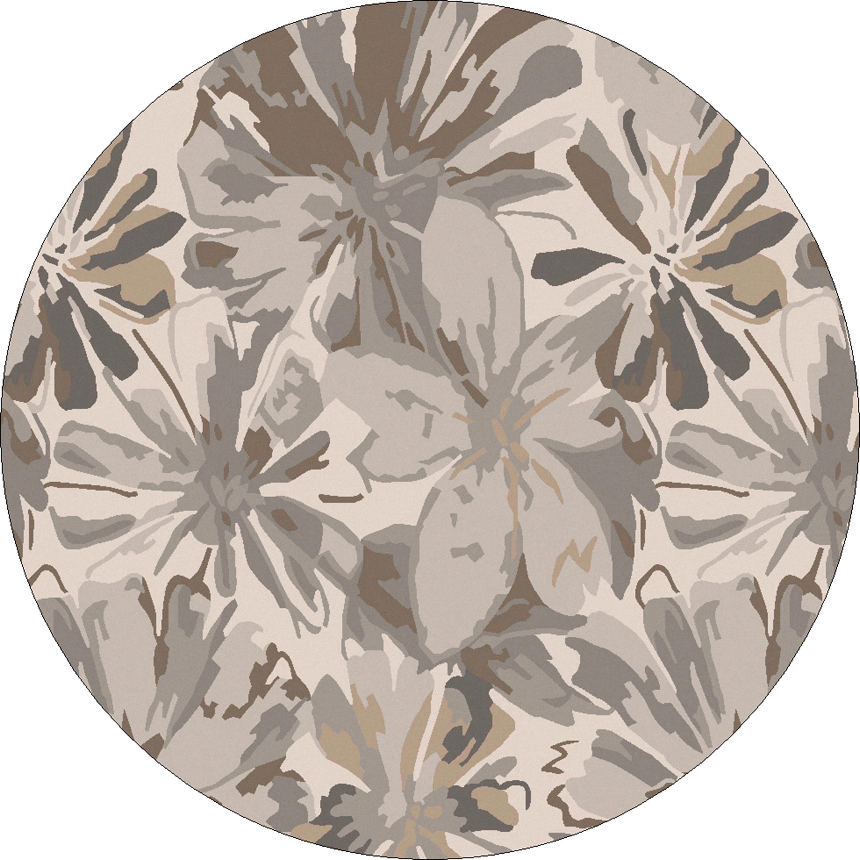 Surya Athena 4' Round - Item Number: ATH5135-4RD
