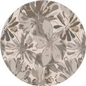 Surya Rugs Athena 4' Round - Item Number: ATH5135-4RD