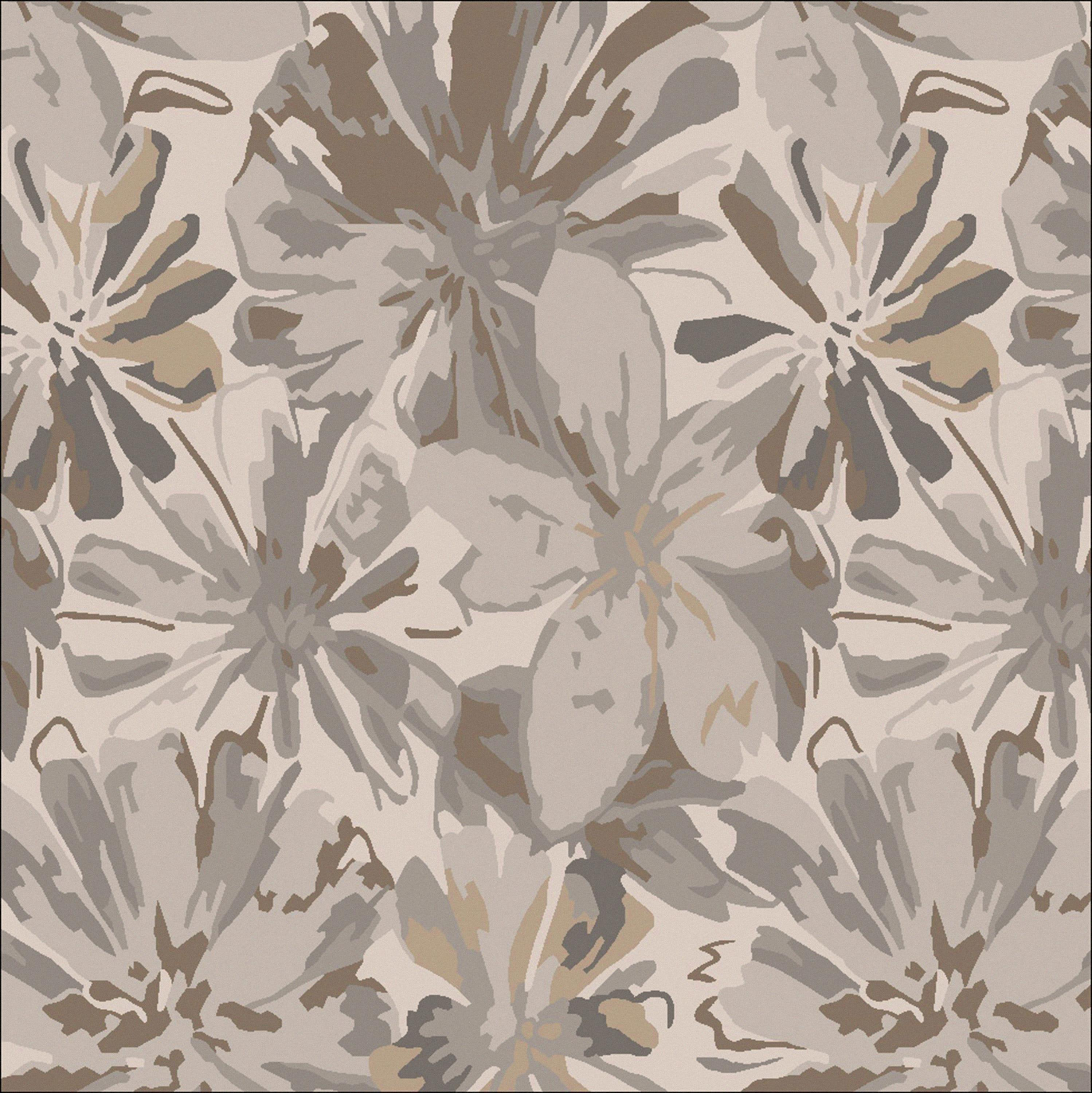 Surya Athena 4' Square - Item Number: ATH5135-4SQ