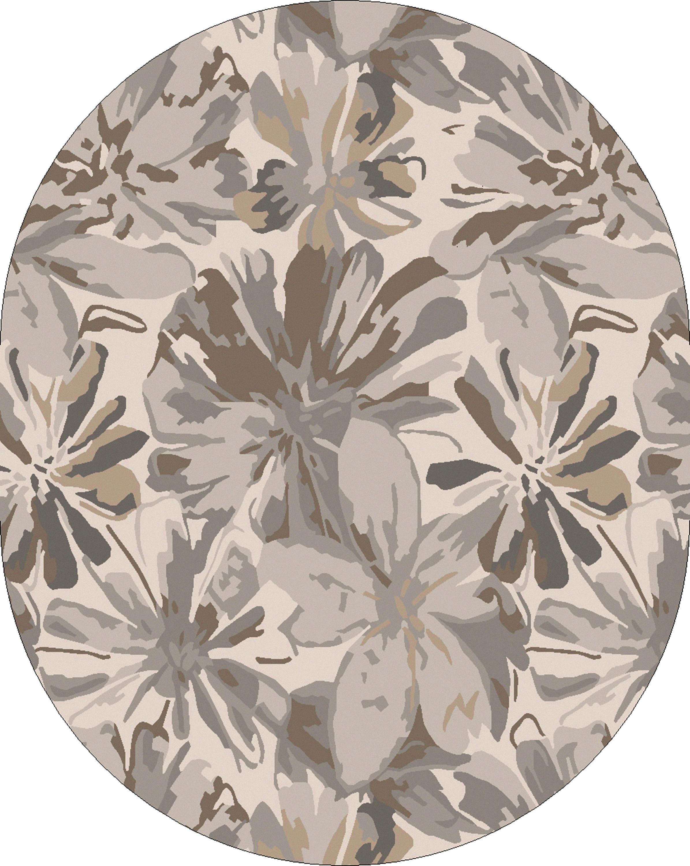 Surya Athena 6' x 9' Oval - Item Number: ATH5135-69OV