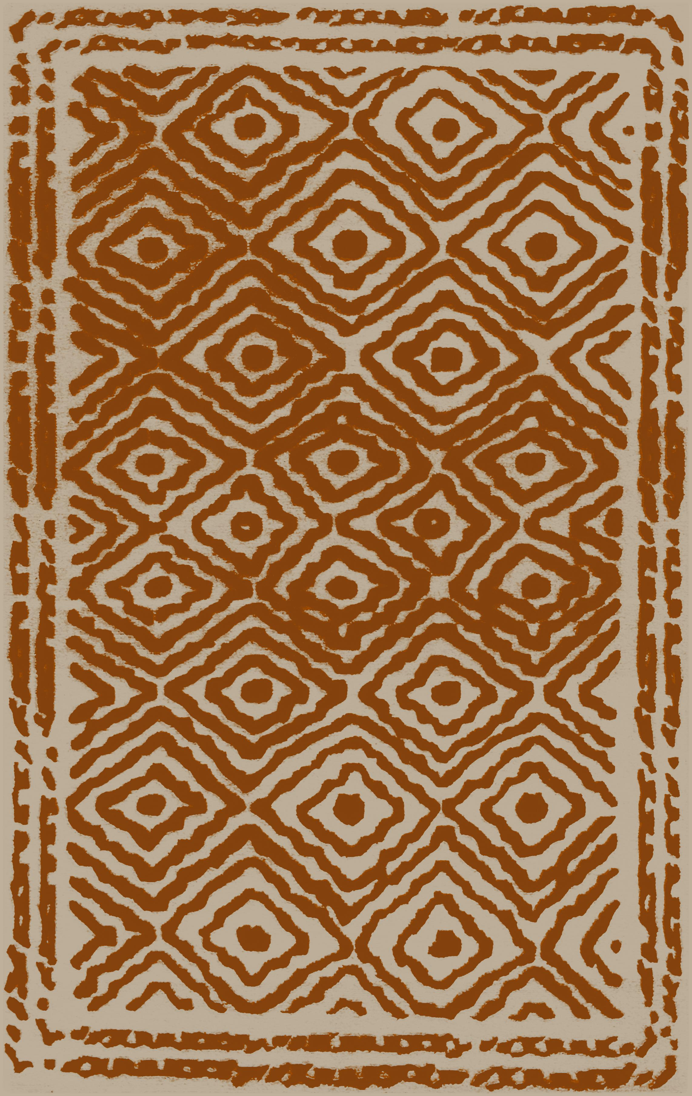"Surya Rugs Atlas 3'3"" x 5'3"" - Item Number: ATS1003-3353"