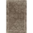 Surya Rugs Atlas 5' x 8' - Item Number: ATS1006-58
