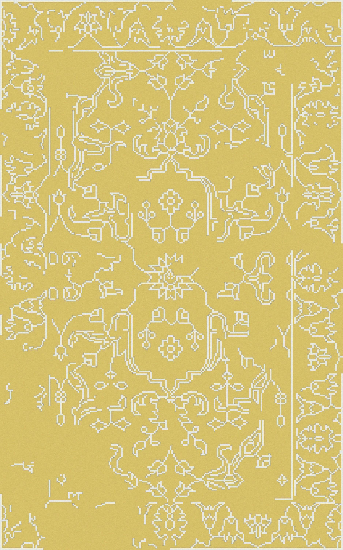 Surya Bagras 8' x 11' - Item Number: BGR6005-811