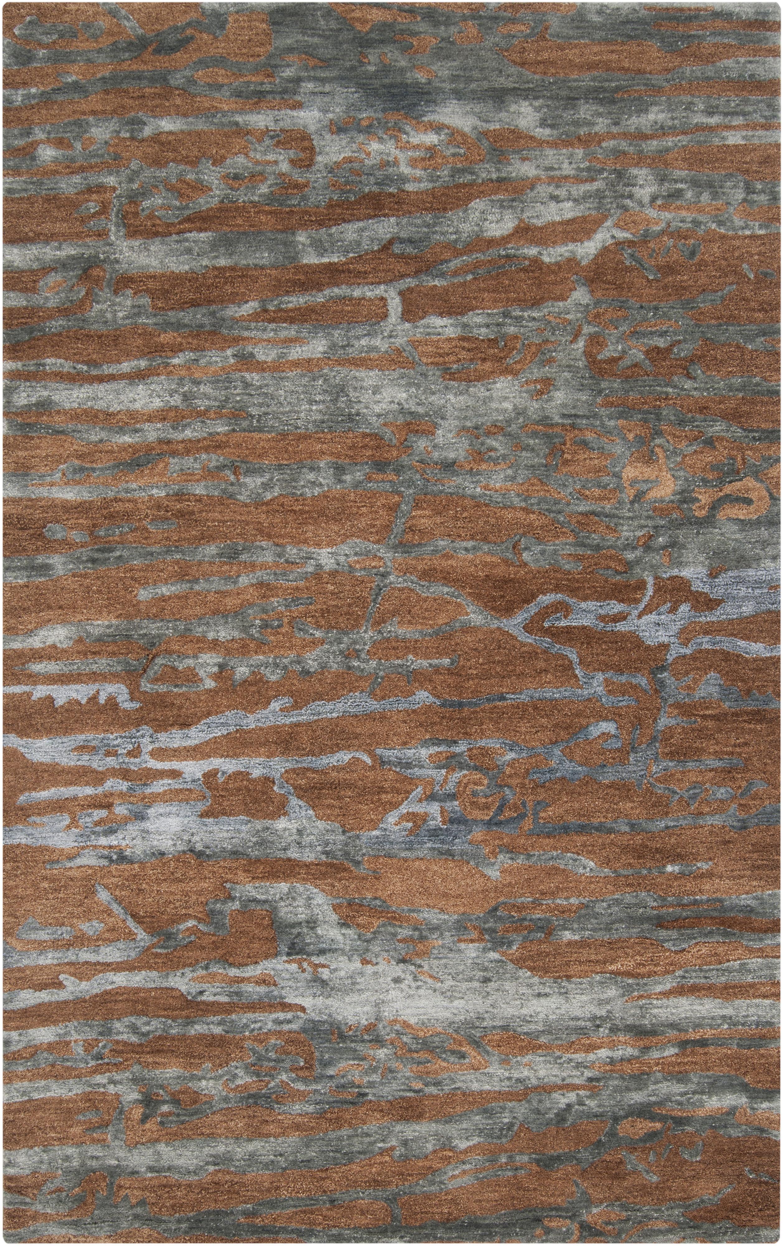 Surya Rugs Banshee 8' x 11' - Item Number: BAN3300-811