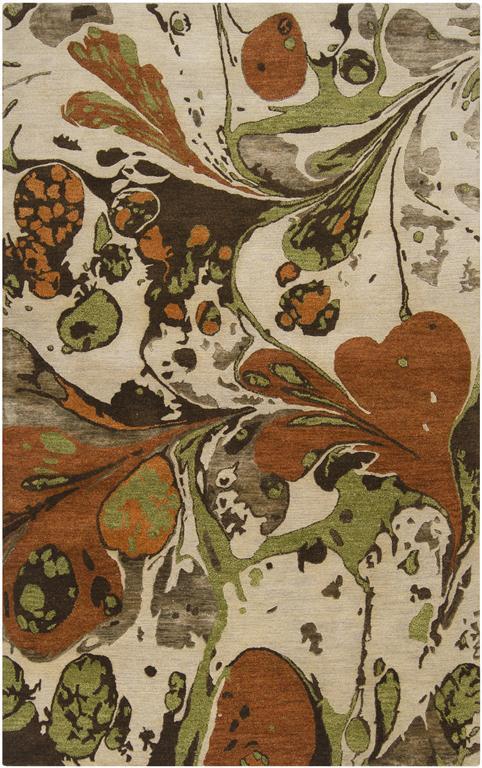 Surya Rugs Banshee 8' x 11' - Item Number: BAN3314-811