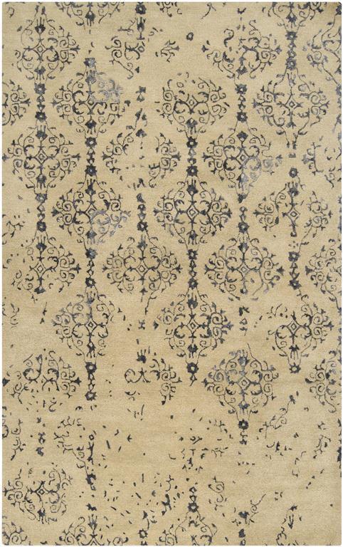 Surya Rugs Banshee 5' x 8' - Item Number: BAN3315-58
