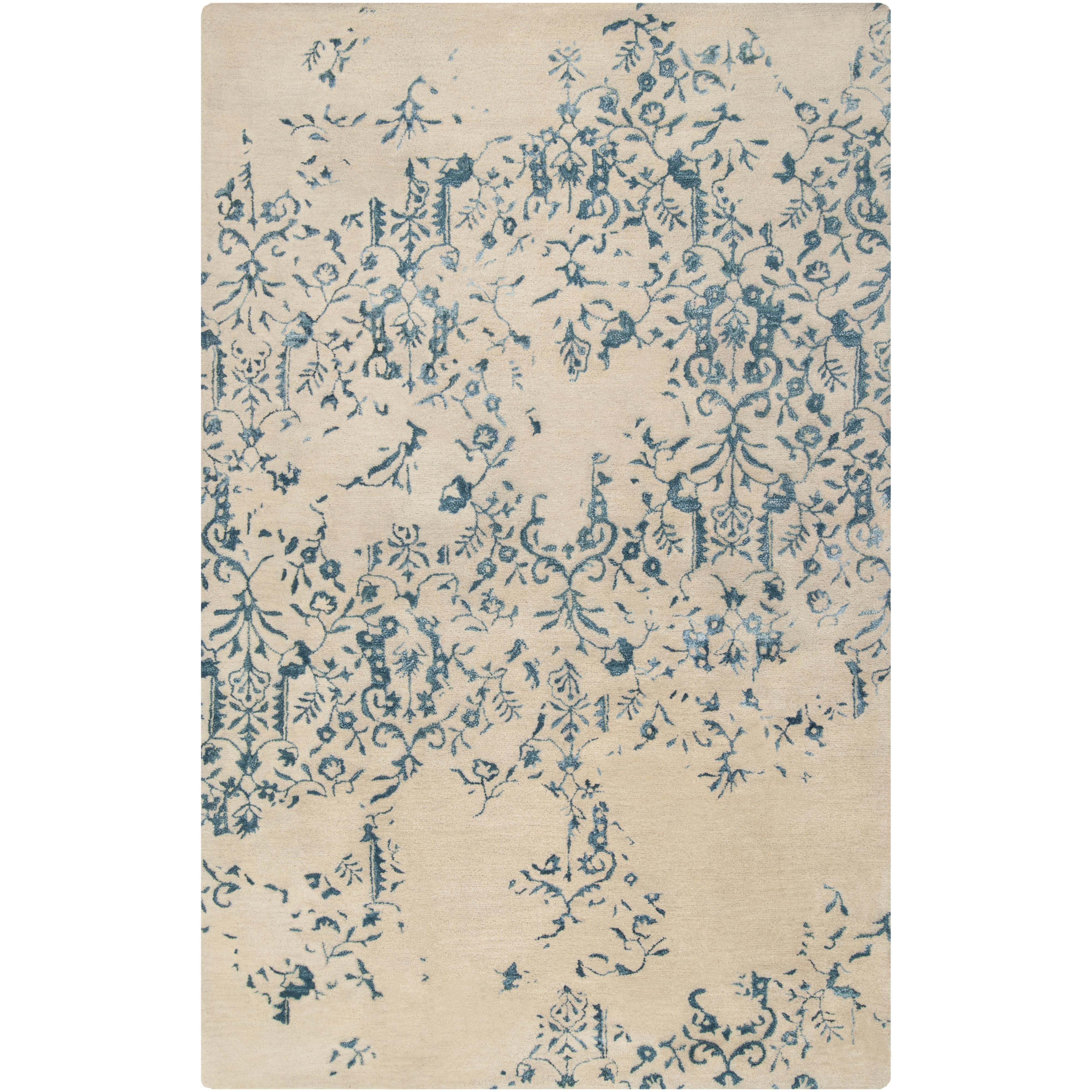 Surya Rugs Banshee 5' x 8' - Item Number: BAN3326-58