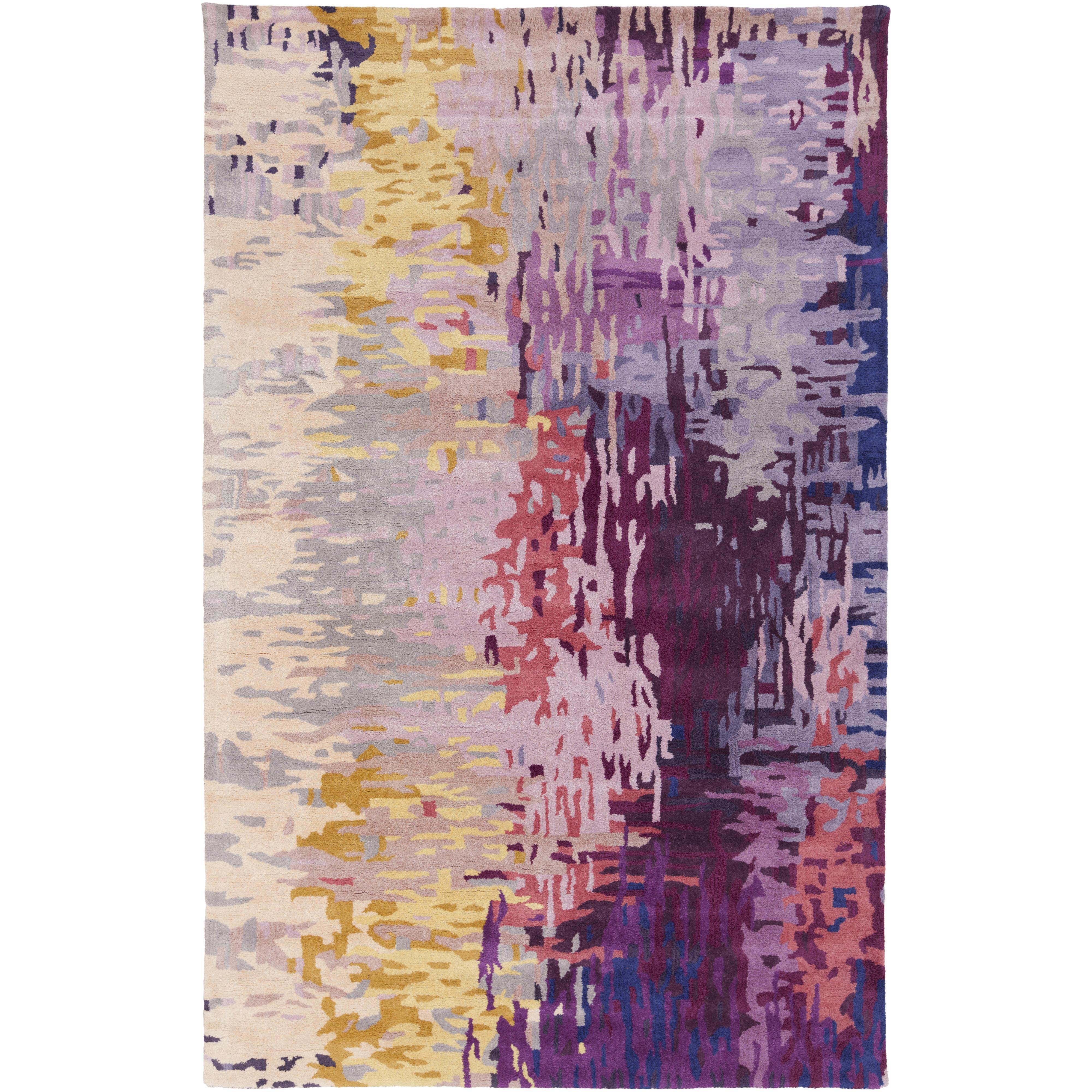 Surya Banshee 8' x 11' - Item Number: BAN3344-811