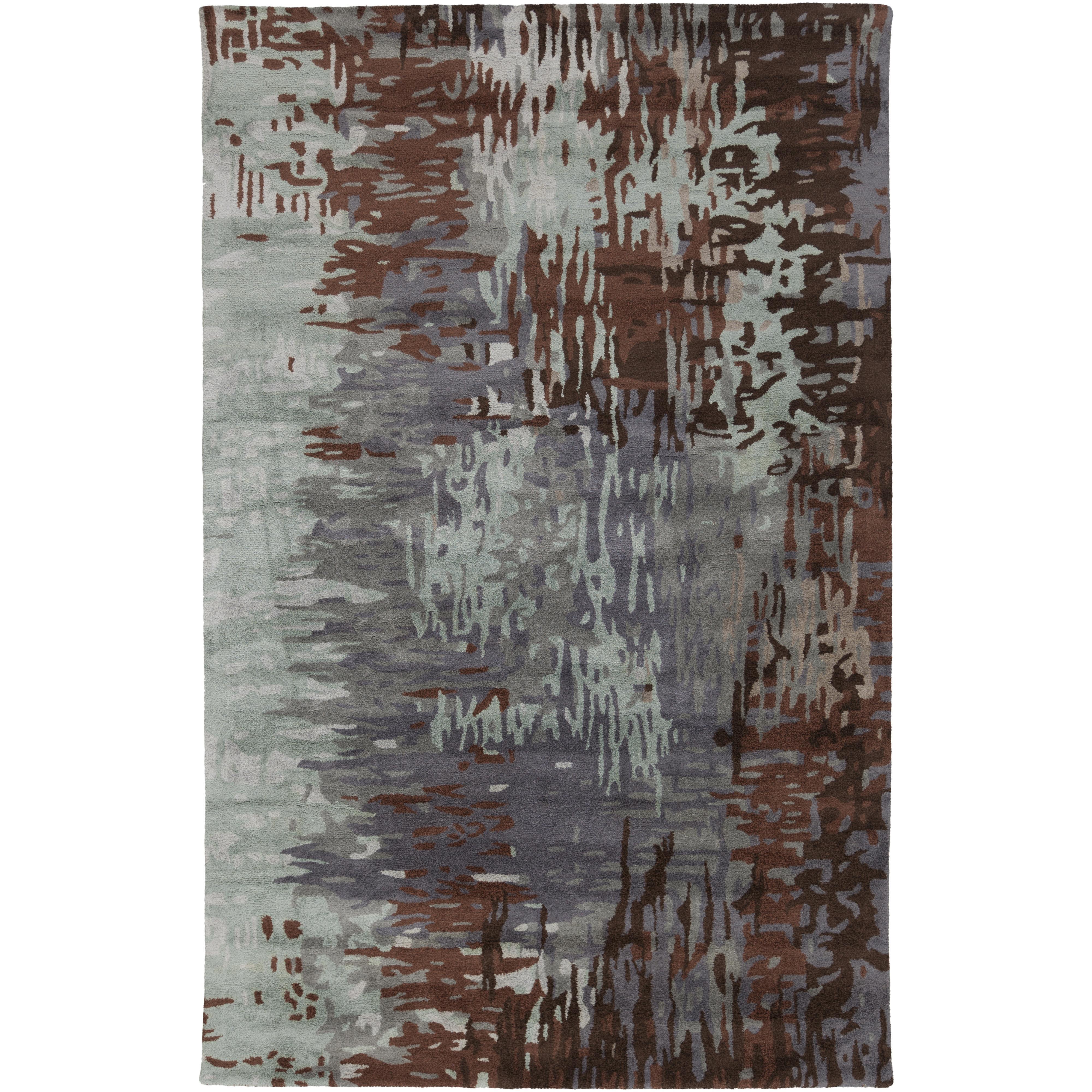 Surya Rugs Banshee 5' x 8' - Item Number: BAN3346-58