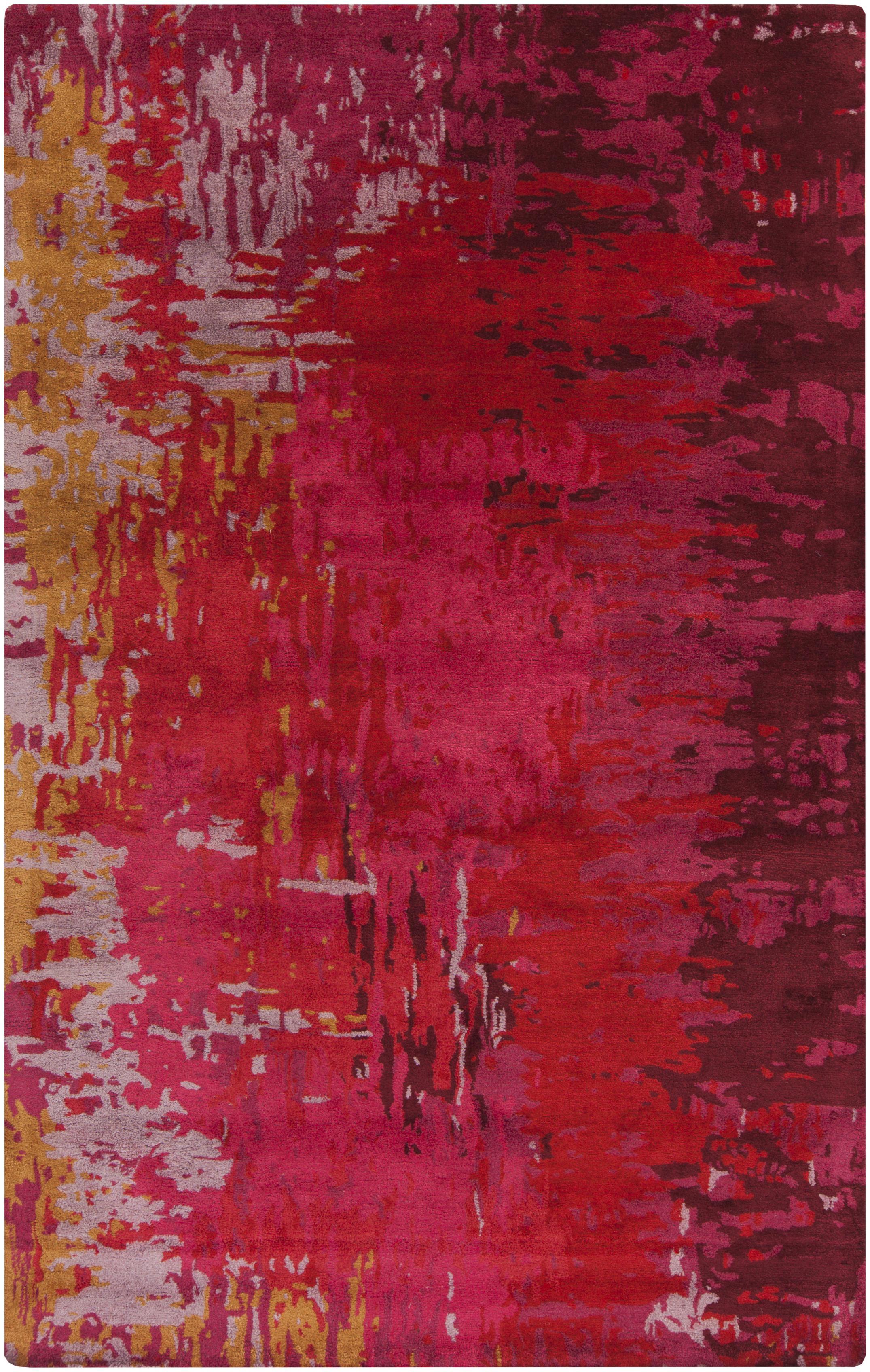 Surya Banshee 5' x 8' - Item Number: BAN3347-58