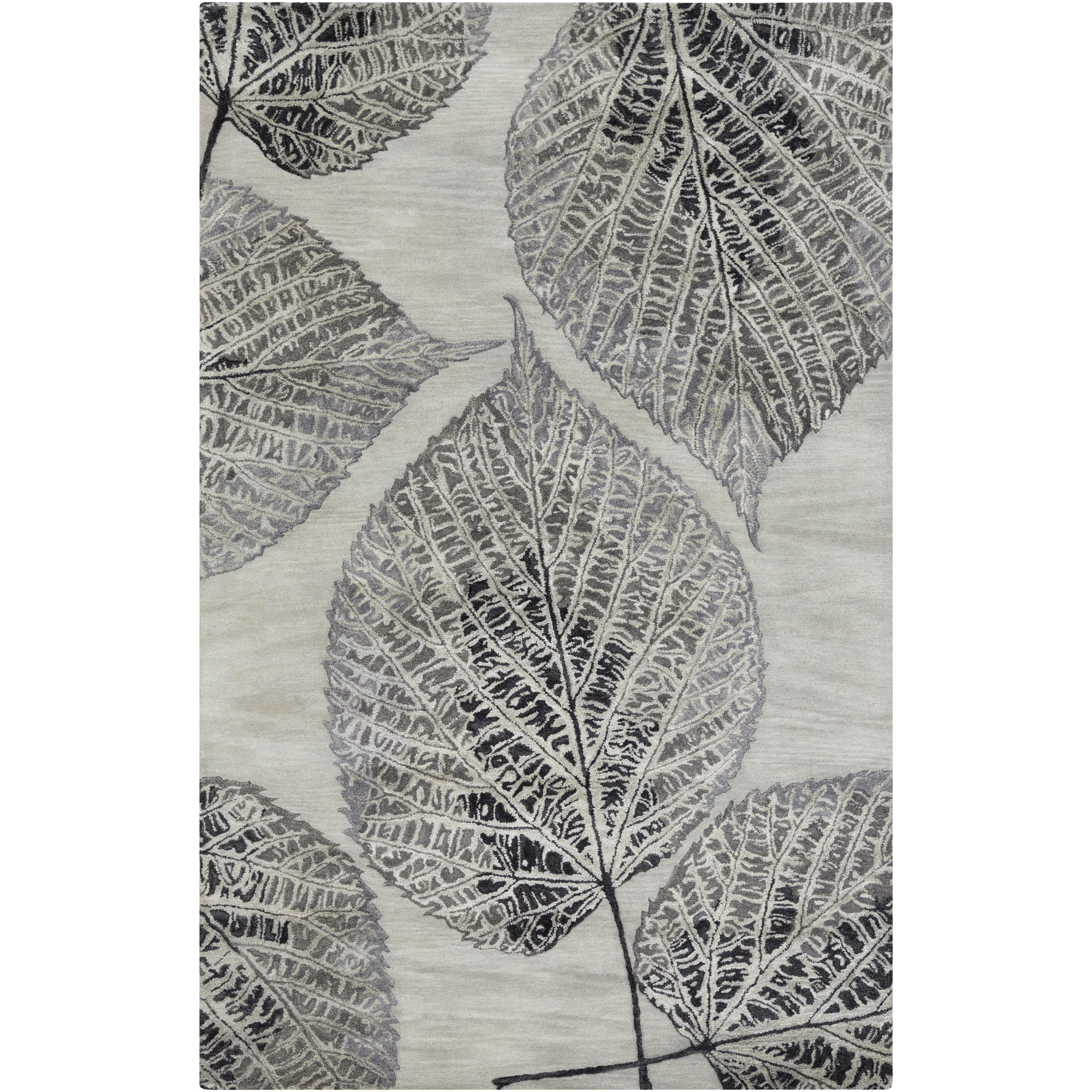 Surya Rugs Banshee 8' x 11' - Item Number: BAN3348-811