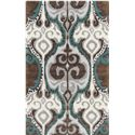 Surya Rugs Banshee 5' x 8' - Item Number: BAN3350-58