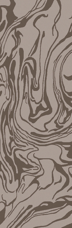 """Surya Banshee 2'6"""" x 8' - Item Number: BAN3357-268"""