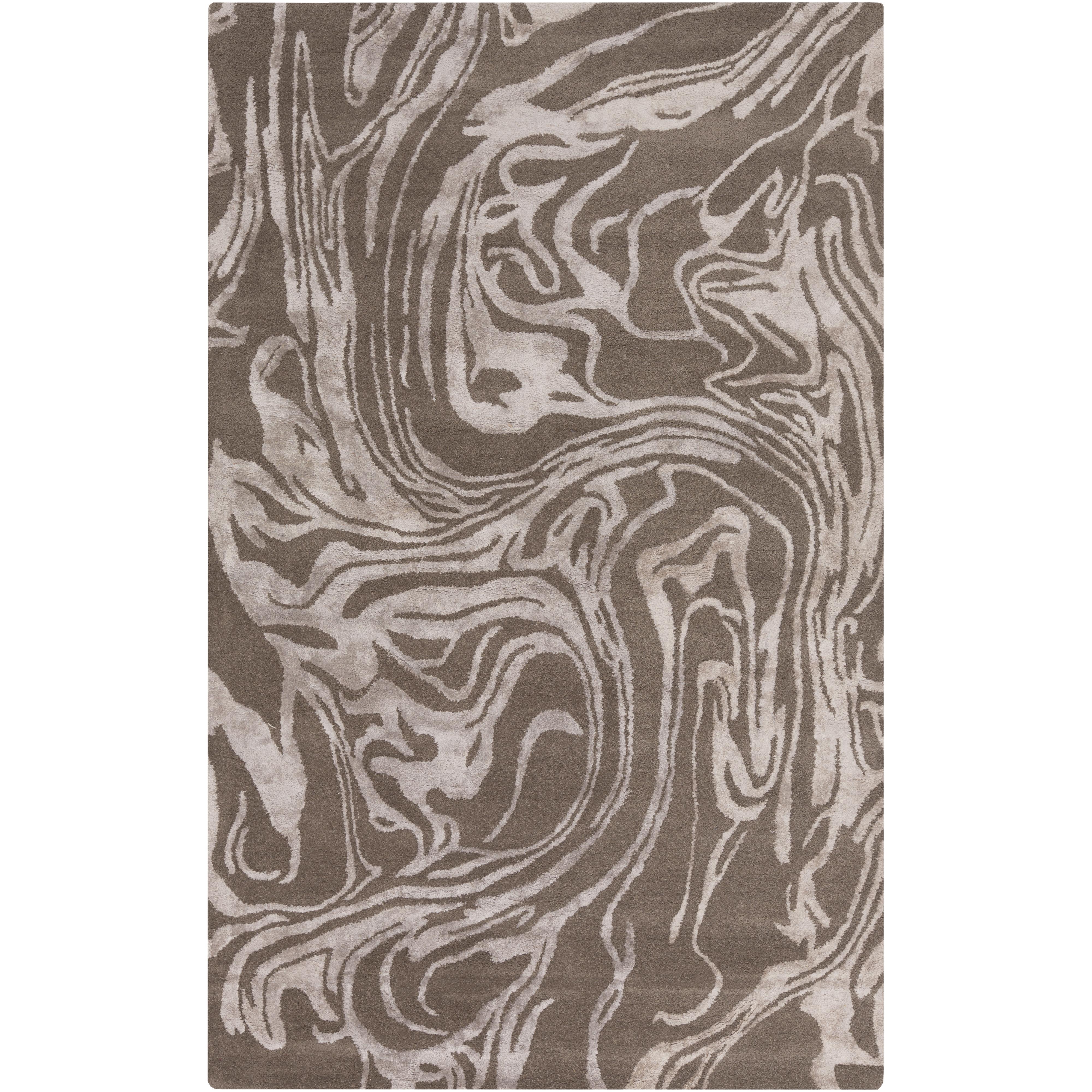 Surya Rugs Banshee 5' x 8' - Item Number: BAN3357-58
