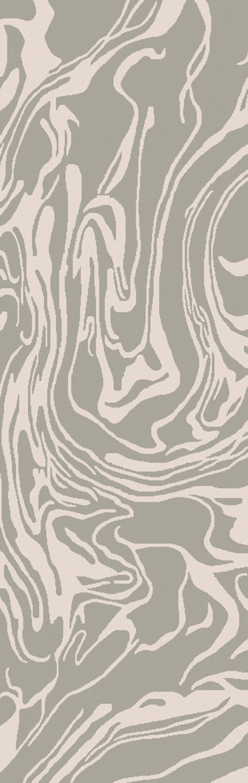 """Surya Rugs Banshee 2'6"""" x 8' - Item Number: BAN3358-268"""