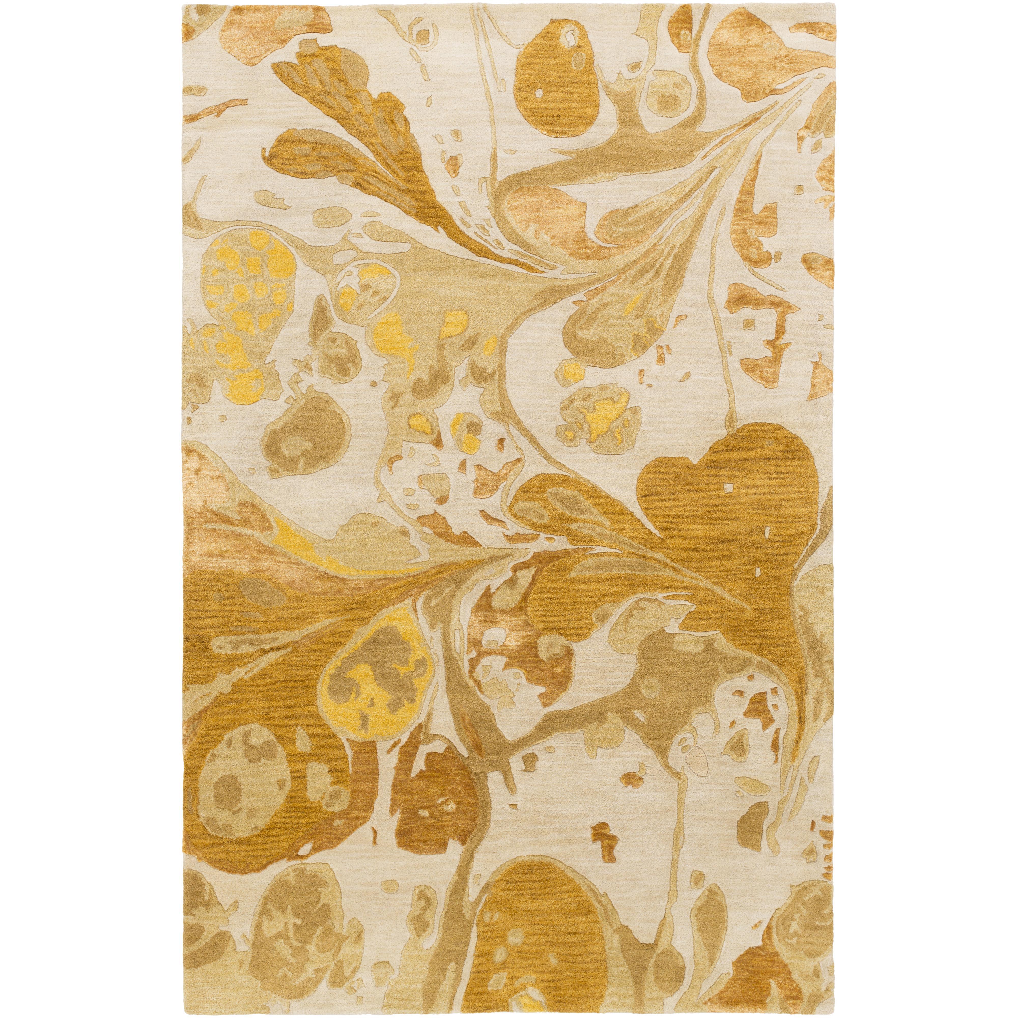 Surya Rugs Banshee 5' x 8' - Item Number: BAN3360-58
