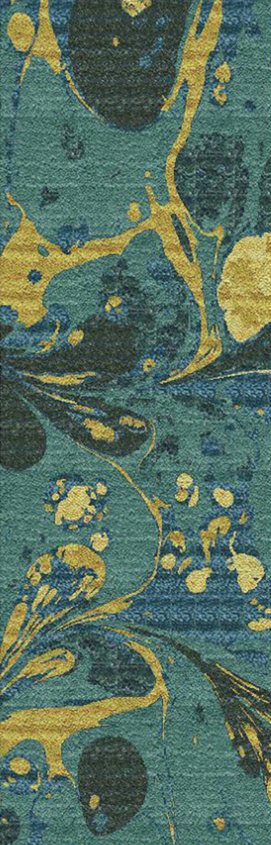 """Surya Rugs Banshee 2'6"""" x 8' - Item Number: BAN3364-268"""