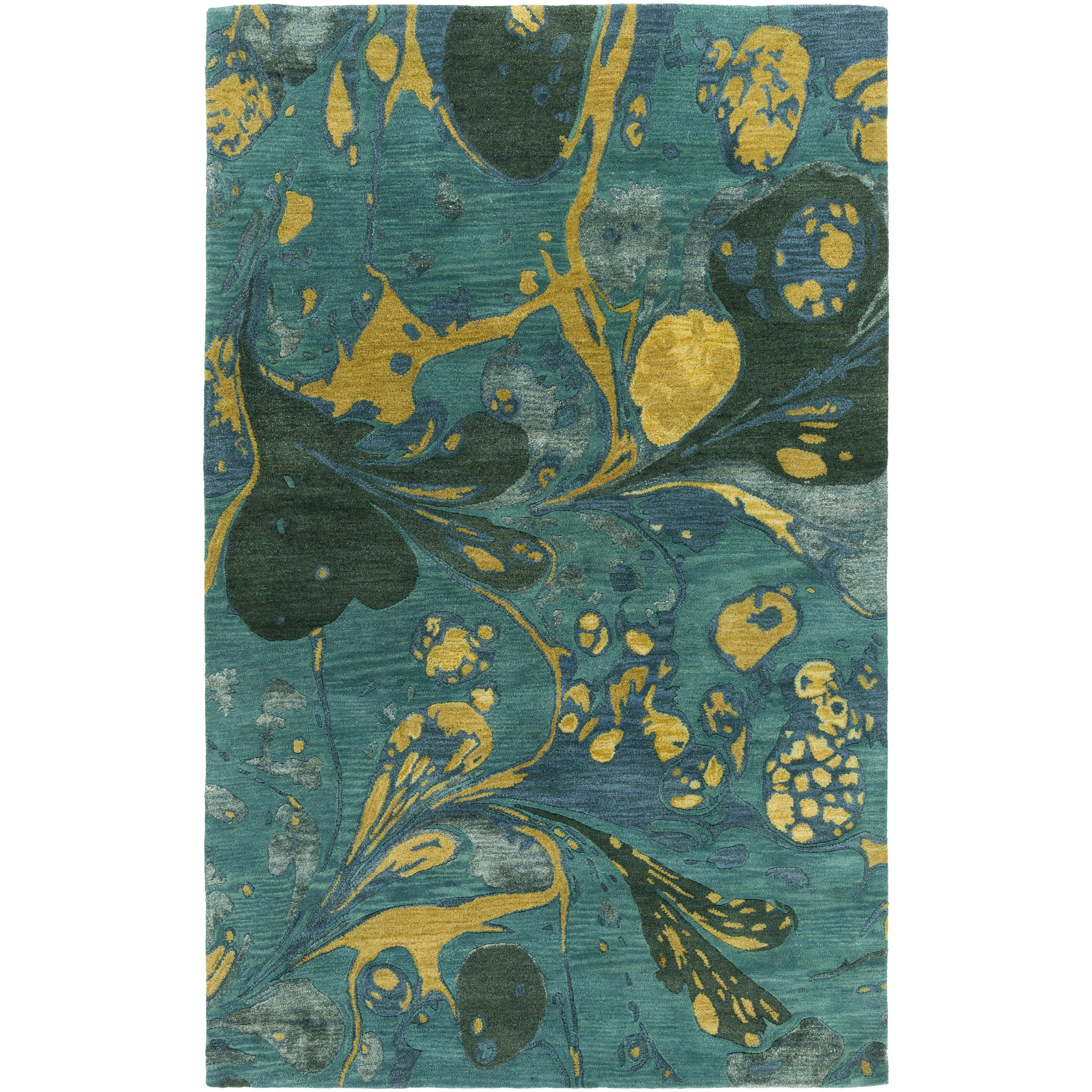Surya Rugs Banshee 5' x 8' - Item Number: BAN3364-58