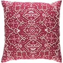 Surya Batik 18 x 18 x 4 Down Pillow Kit - Item Number: BAT001-1818D