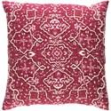 Surya Batik 22 x 22 x 5 Polyester Pillow Kit - Item Number: BAT001-2222P