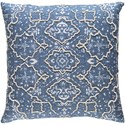 Surya Batik 20 x 20 x 4 Polyester Pillow Kit - Item Number: BAT002-2020P