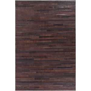 Surya Rugs Belt 5' x 7'6""
