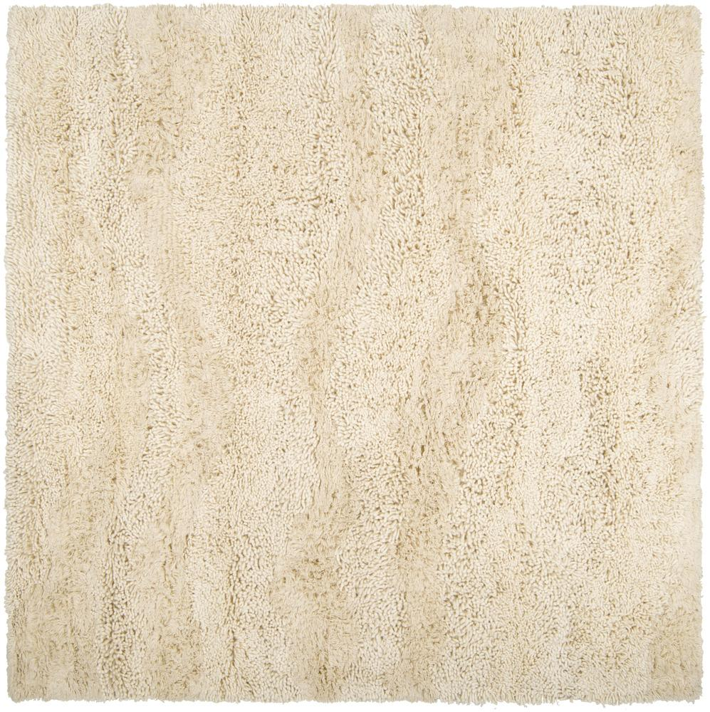 Surya Rugs Berkley 8' Square - Item Number: BRK3300-8SQ