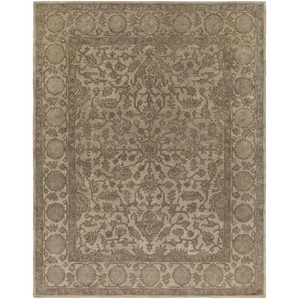 Surya Rugs Blumenthal 8' x 10' - Item Number: BUH1002-810