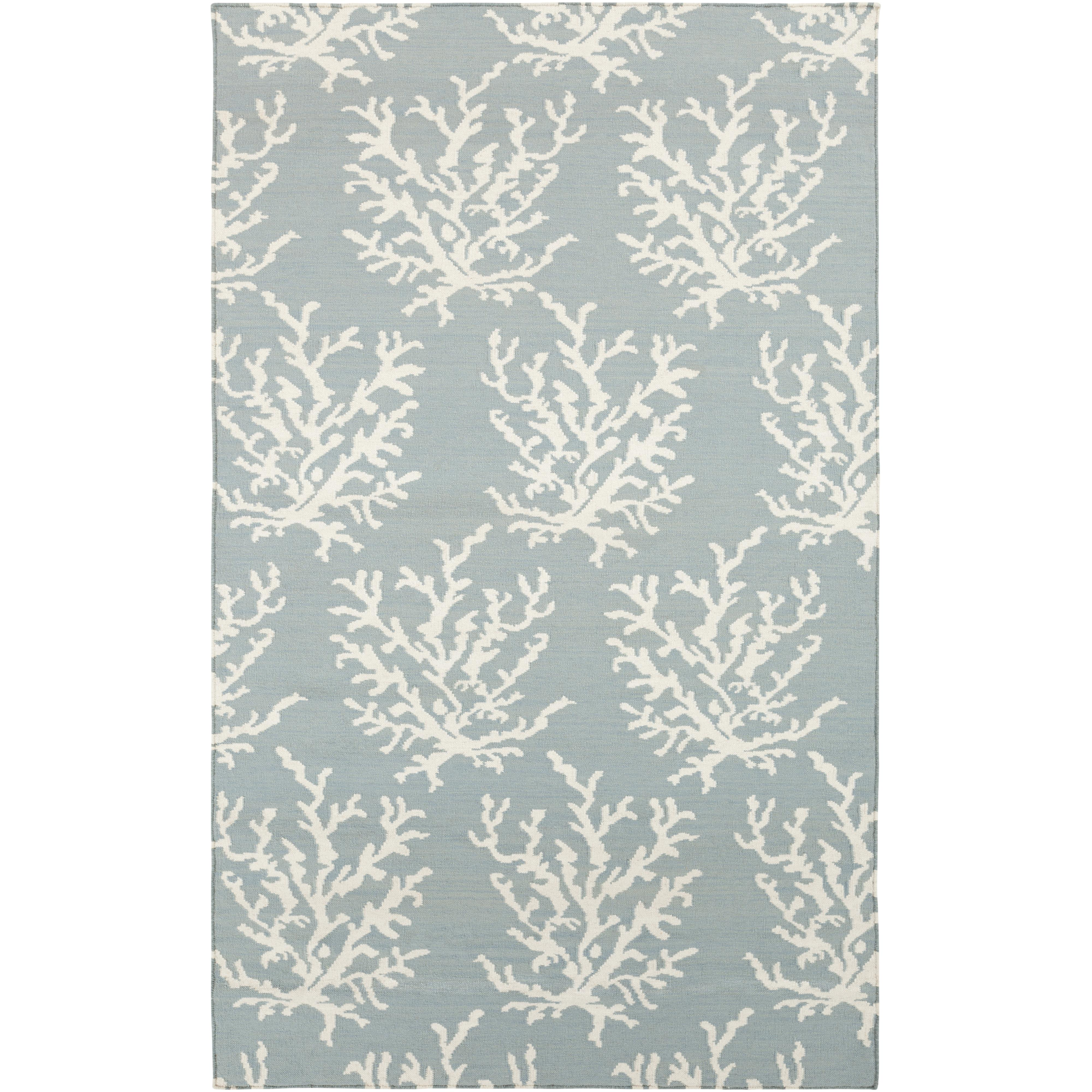 "Surya Rugs Boardwalk 3'3"" x 5'3"" - Item Number: BDW4010-3353"