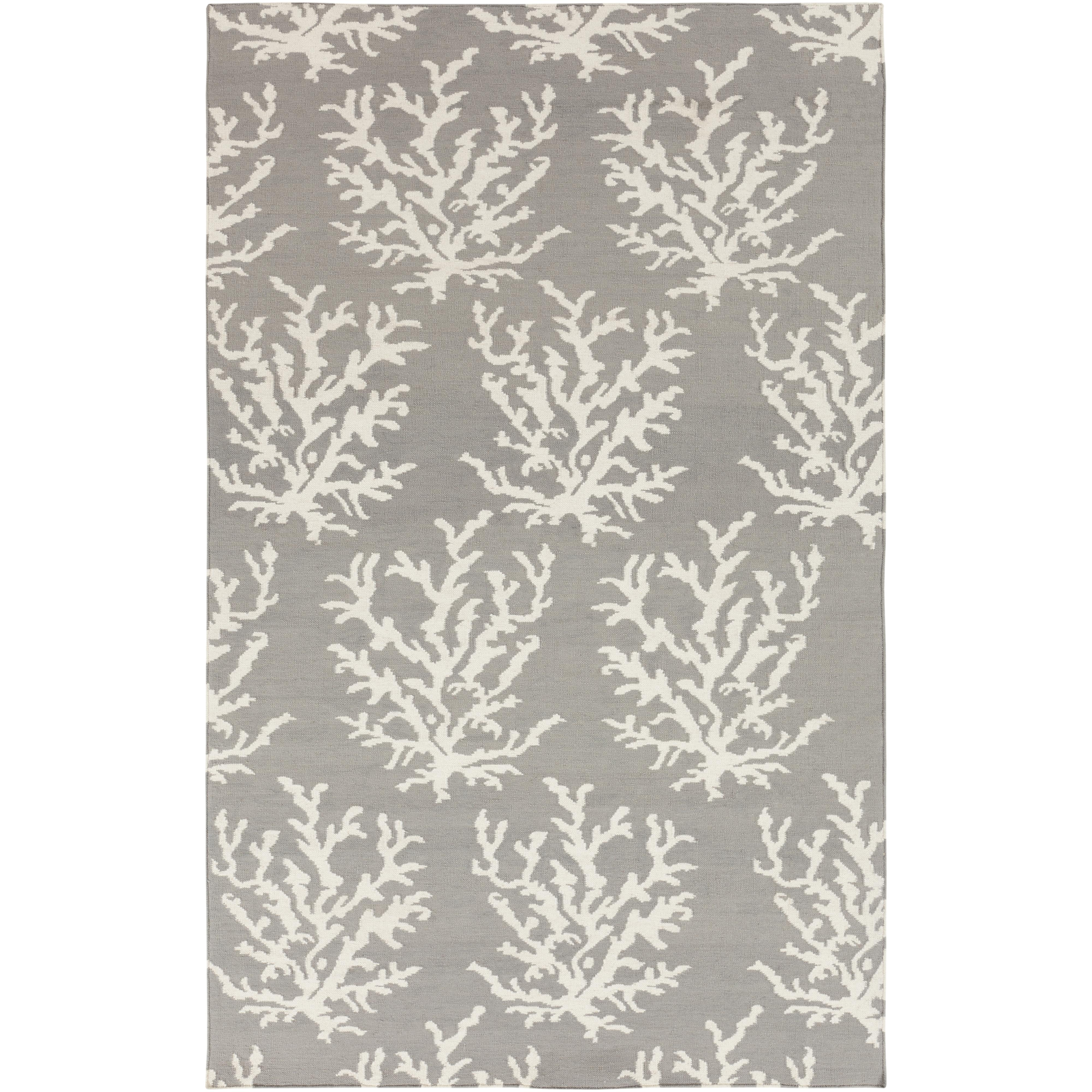 "Surya Boardwalk 3'3"" x 5'3"" - Item Number: BDW4021-3353"