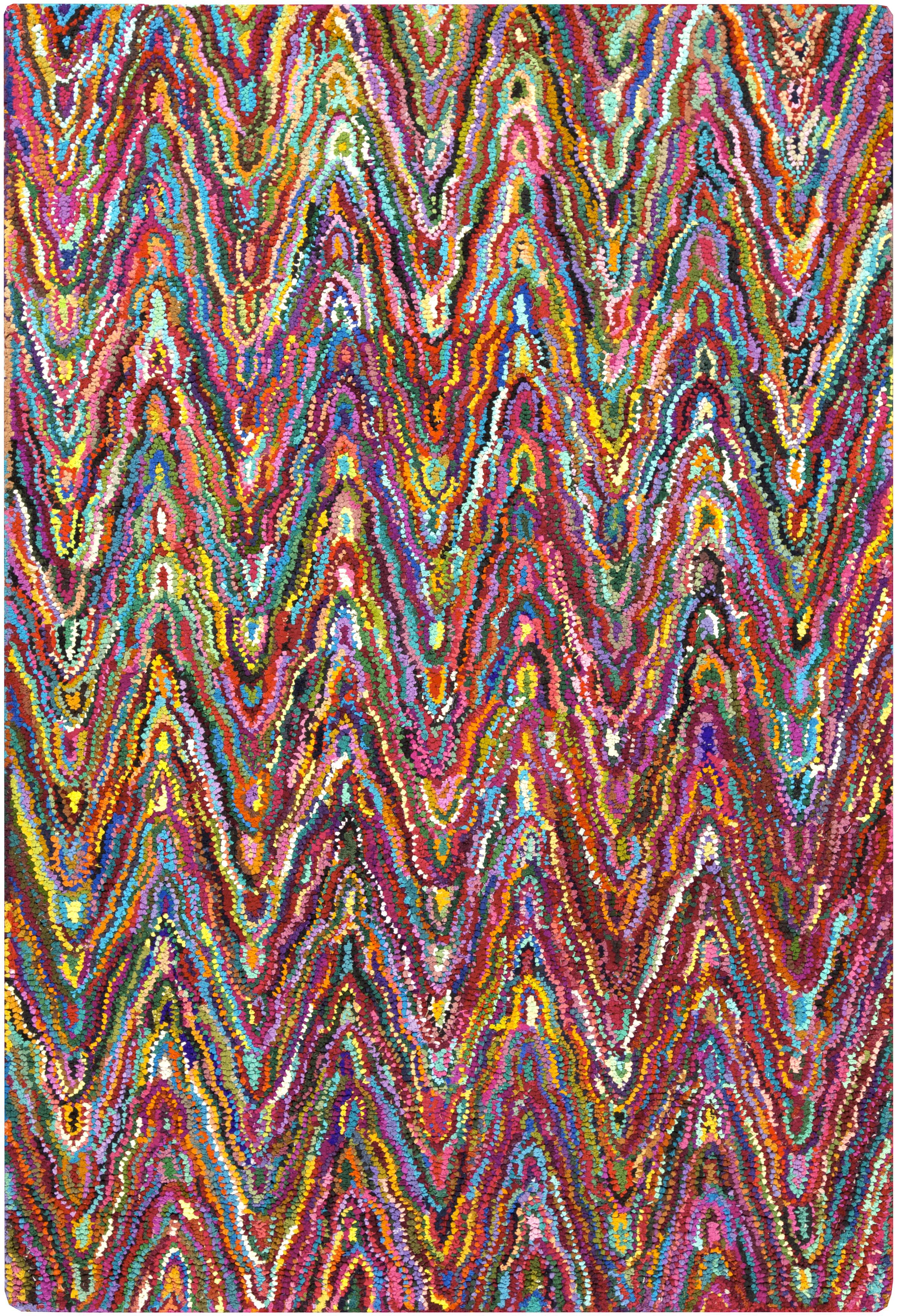 Surya Boho 9' x 13' - Item Number: BOH2001-913