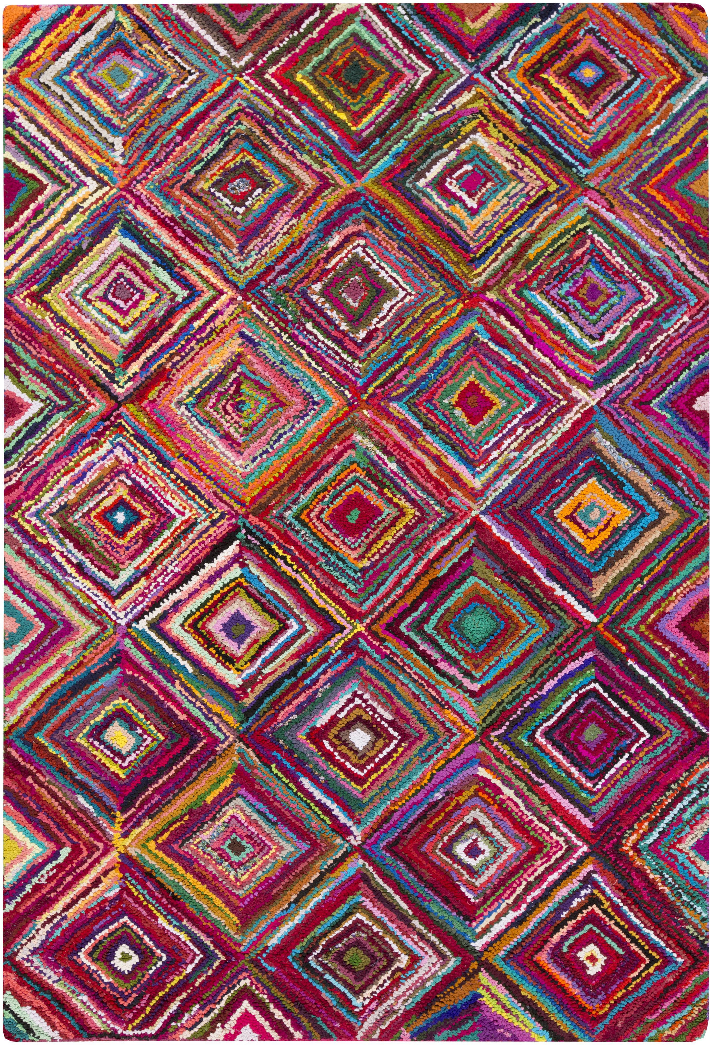 Surya Boho 8' x 11' - Item Number: BOH2002-811