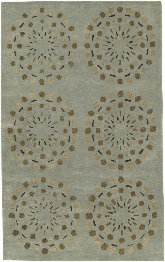 "Surya Bombay 3'3"" x 5'3"" - Item Number: BST428-3353"