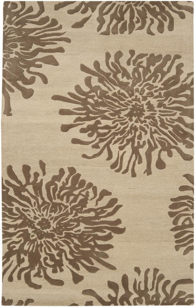 Surya Rugs Bombay 8' x 11' - Item Number: BST493-811
