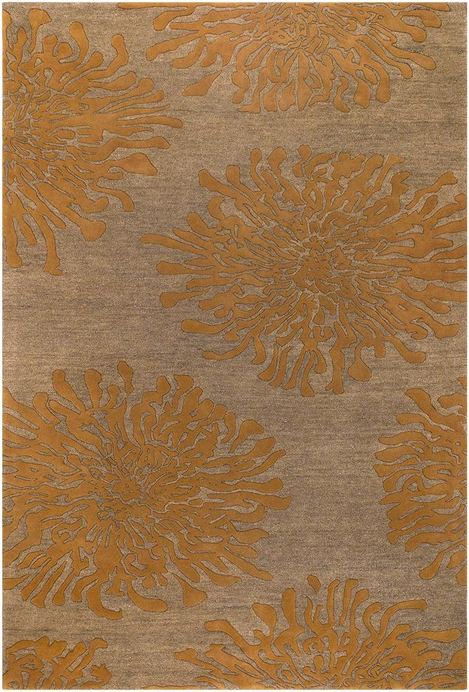 "Surya Rugs Bombay 3'3"" x 5'3"" - Item Number: BST495-3353"