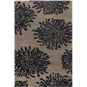 Surya Rugs Bombay 9' x 13' - Item Number: BST496-913