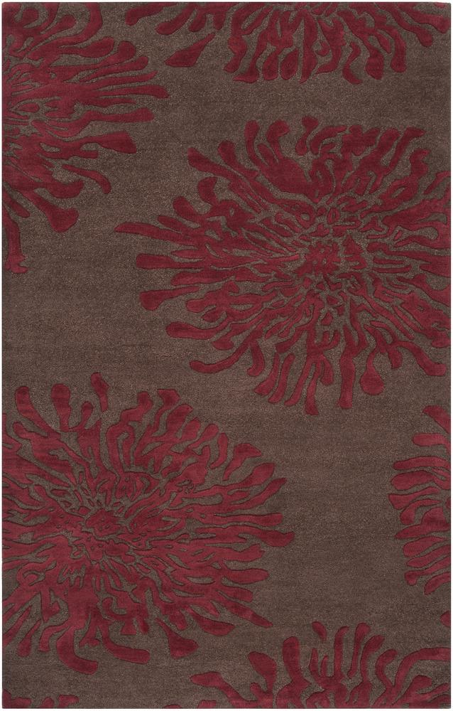 "Surya Bombay 3'3"" x 5'3"" - Item Number: BST539-3353"