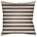 Surya Boo 20 x 20 x 4 Polyester Throw Pillow - Item Number: BOO159-2020