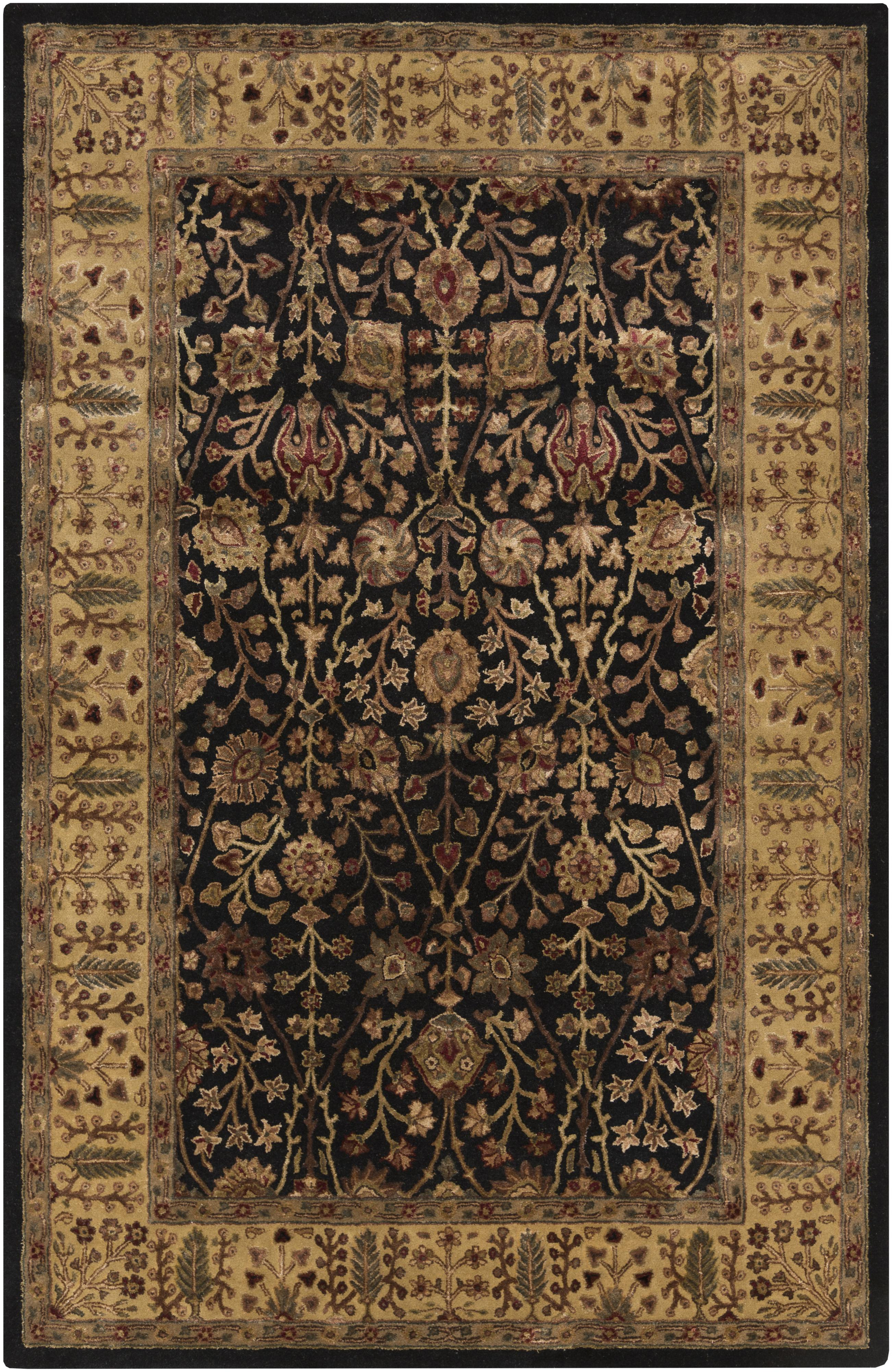 "Surya Rugs Breckenridge 8'6"" x 11'6"" - Item Number: BRN2000-86116"