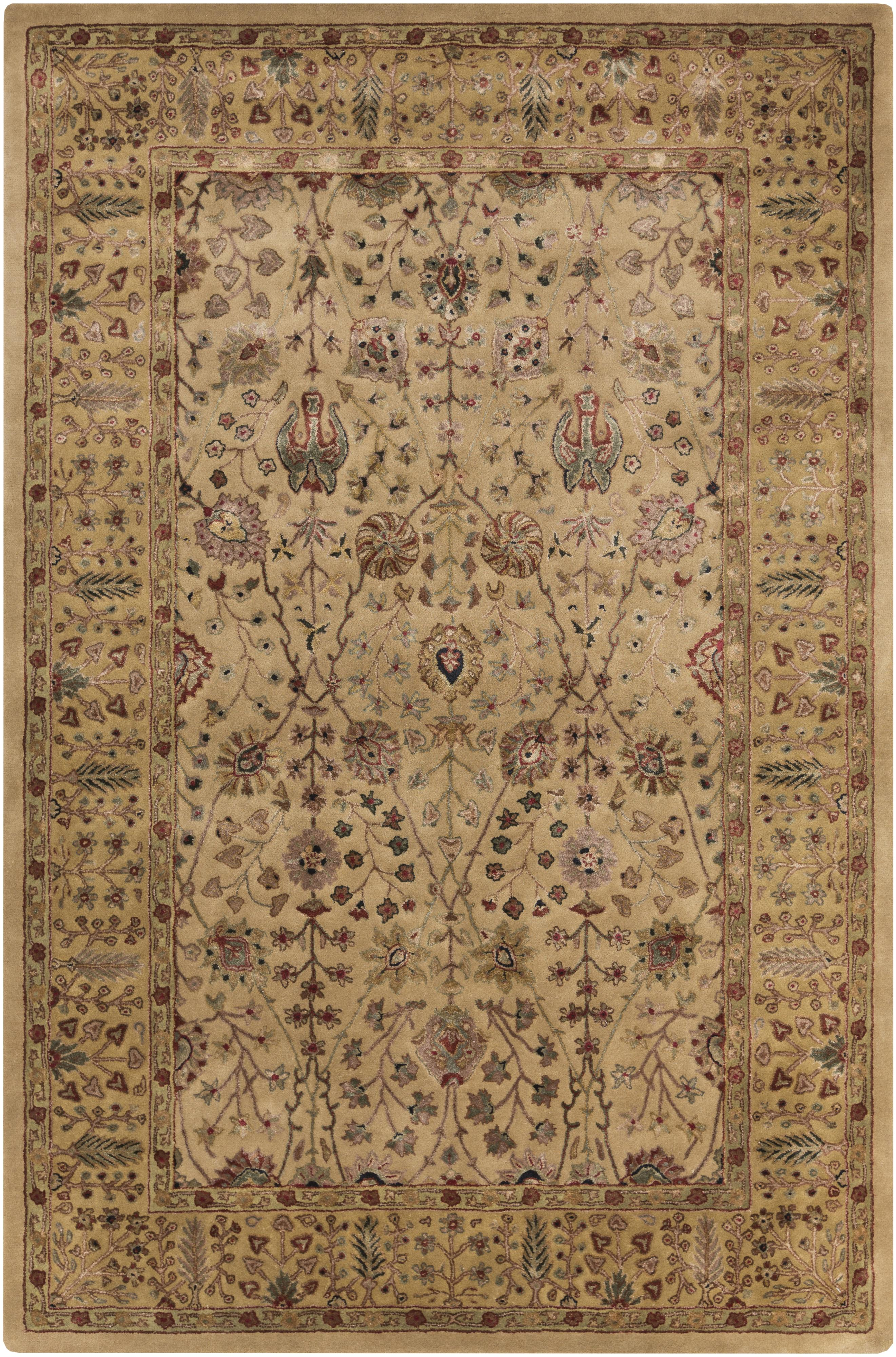 "Surya Rugs Breckenridge 8'6"" x 11'6"" - Item Number: BRN2001-86116"
