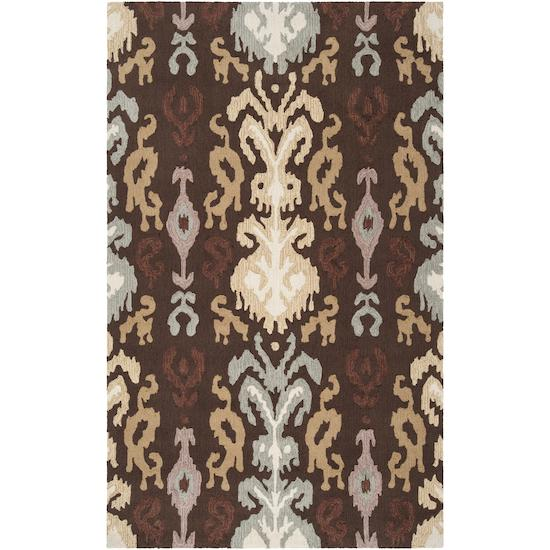 "Surya Brentwood 2'6"" x 4' - Item Number: BNT7673-264"